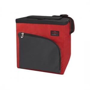 Thermos cameron koeltas rood 17 liter