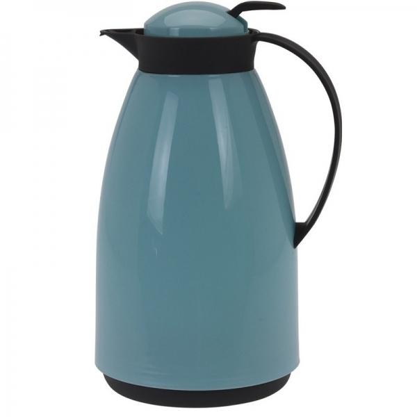 Koffiekan/isoleerkan 1 liter aqua